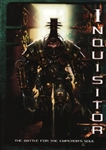 Inquisitor (gamebook)