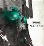 Warhammer The End Times: Nagash (softcover)