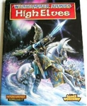 Warhammer Armies: High Elves (5th Edition)