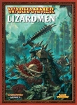 Warhammer Armies: Lizardmen (7th Edition)