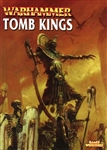 Warhammer Armies: Tomb Kings (6th Edition)