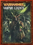 Warhammer Armies: Vampire Counts (6th Edition)
