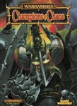 Warhammer Armies: Champions of Chaos (5th Edition)