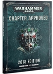 Chapter Approved 2018 (french edition)