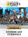 Stormcast Eternals Painting Guide