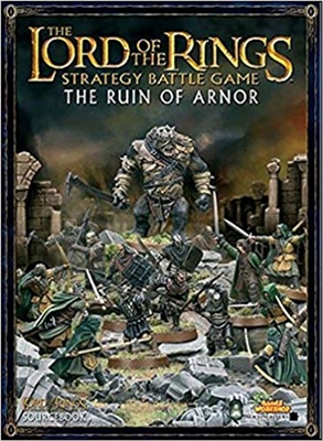 The Ruin of Arnor (The Lord of the Rings Strategy Battle Game)