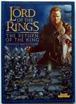 The Lord of the Rings Strategy Battle Game: The Return of the King