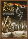 The Lord of the Rings Strategy Battle Game: The Siege of Gondor