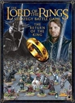 The Lord of the Rings Strategy Battle Game: Return of the King Journeybook