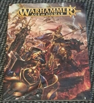 Age of Sigmar box set rulebook