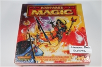 Warhammer Magic