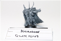 Lord Kranon the Relentless