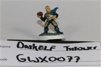 Darkelf Thrower