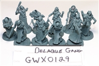 Delaque Gang