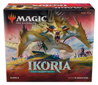 Ikoria: Lair of Behemoths Bundle Preorder Ships May 15