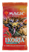 Ikoria: Lair of Behemoths Collector Booster Pack Preorder Ships May 15
