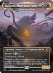 Nethroi, Apex of Death - Ikoria: Lair of Behemoths - Mythic Rare