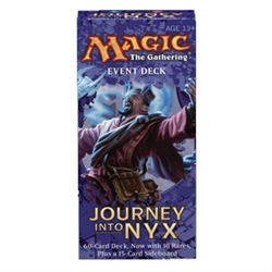 Journey into Nyx Event Deck -  Wrath of the Mortals