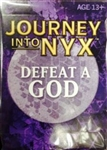 Journey into Nyx Challenge Deck -  Defeat a God