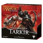 Khans of Tarkir Fat Pack