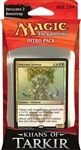 Khans of Tarkir Intro Pack - Abzan Siege