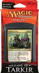 Khans of Tarkir Intro Pack - Sultai Schemers