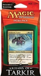 Khans of Tarkir Intro Pack - Temur Avalanche