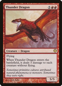 Thunder Dragon