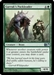 Garruk's Packleader - Magic 2011 - Uncommon