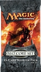 Magic 2012 Booster Pack