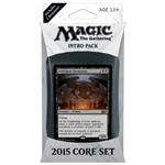 Magic 2015 Intro Pack - Infernal Intervention