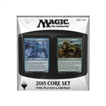 Magic 2015 Two-Player Clash Pack
