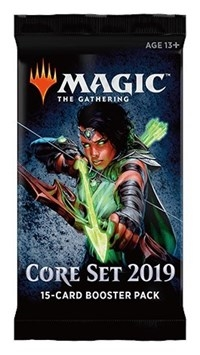 Magic 2019 Booster Pack