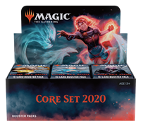 Magic 2020 Booster Box
