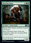 Howling Giant - Core Set 2020 - Uncommon