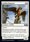 Griffin Protector - Core Set 2020 - Common
