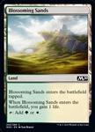 Blossoming Sands - Core Set 2020 - Common