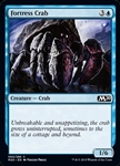Fortress Crab - Core Set 2020 - Common