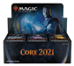 Core Set 2021 Draft Booster Box