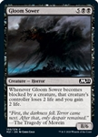 Gloom Sower - Core Set 2021 - Common