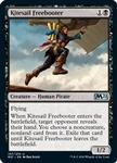 Kitesail Freebooter - Core Set 2021 - Uncommon