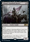 Liliana's Standard Bearer - Core Set 2021 - Rare