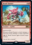 Brash Taunter - Core Set 2021 - Rare