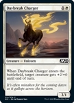 Daybreak Charger - Core Set 2021 - Common