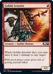 Goblin Arsonist - Core Set 2021 - Common