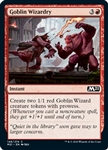 Goblin Wizardry - Core Set 2021 - Common