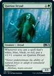 Quirion Dryad - Core Set 2021 - Uncommon