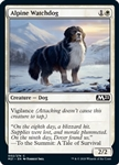 Alpine Watchdog - Core Set 2021 - Common