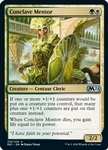 Conclave Mentor - Core Set 2021 - Uncommon
