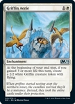 Griffin Aerie - Core Set 2021 - Uncommon